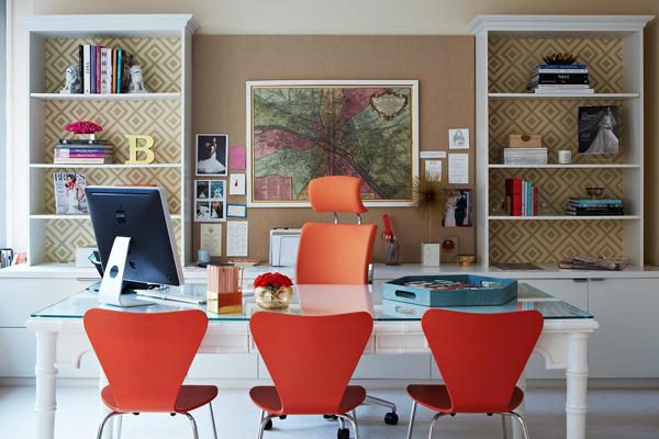 Кабинет руководителя: мебель для кабинета, дизайн и фото