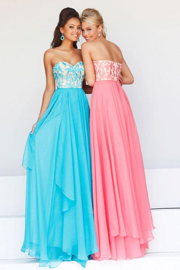 Какое Платье Купить На Выпускной