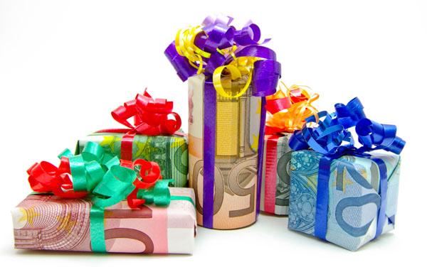 Как подарить деньги: подарок из денег своими руками, оригинальные идеи