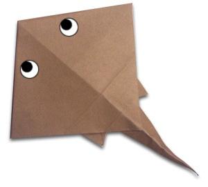 Оригами для детей: оригами для начинающих, схемы для детей