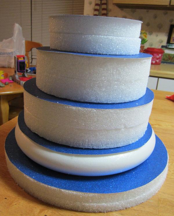 Украшения своими руками для торта детских