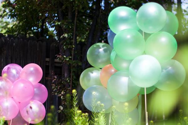 Как украсить дачу: Как украсить дачу ко Дню Рождения и другим вечеринкам?