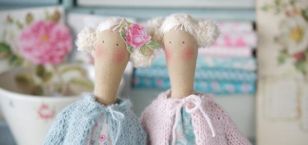 Кукла Тильда: выкройки и мастер классы по созданию куклы Тильды своими руками