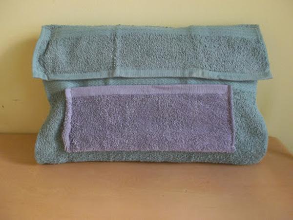 Сшить полотенца своими руками