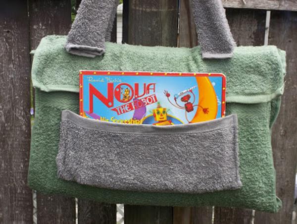 Пляжная сумка своими руками: как сшить сумку своими руками, мастер классы, видео