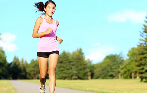 как нужно бегать чтобы похудеть на животе