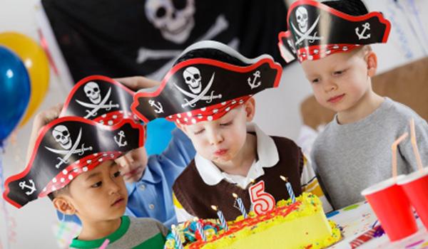 Пиратская вечеринка: организация, идеи и оформление вечеринки