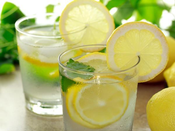 Летние напитки: рецепты летних витаминных напитков