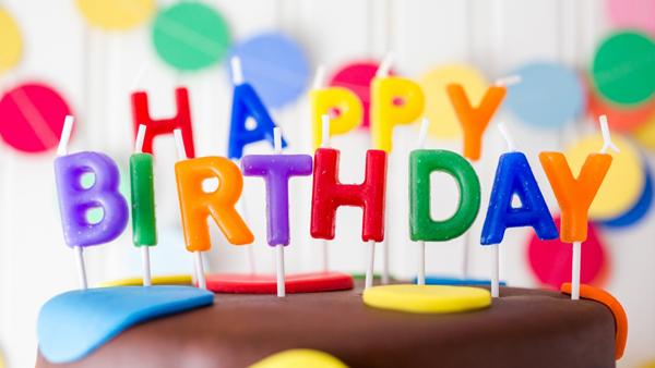 Видео поздравления с Днем Рождения подруге