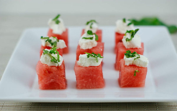 Арбуз рецепты. Что приготовить из арбуза на десерт?