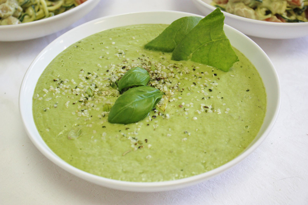 Суп пюре: суп пюре рецепты для лета, здоровое питание