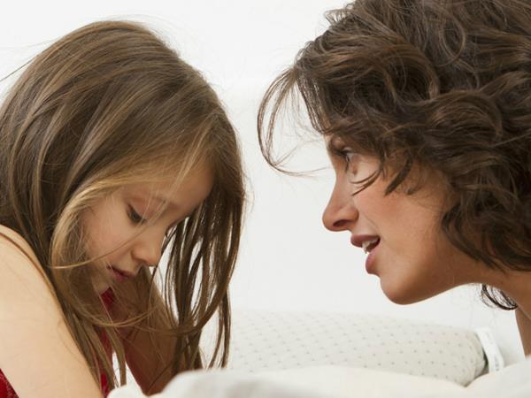 Что нельзя говорить детям? Фразы, которые нельзя говорить ребенку