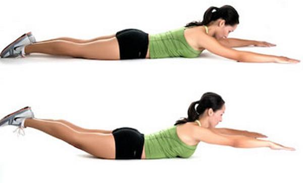 Как убрать живот: упражнения для похудения живота