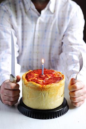 Как сделать пирог или торты