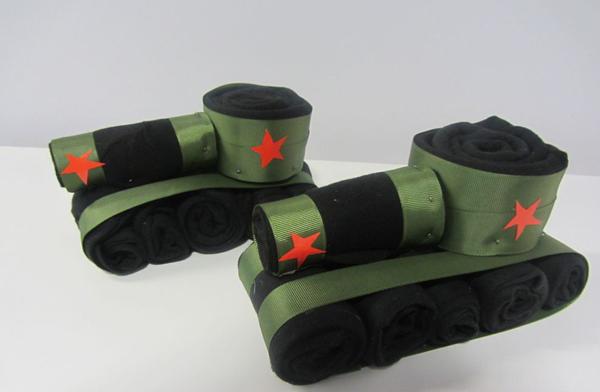 Подарок танкисту: что подарить на День Танкиста?