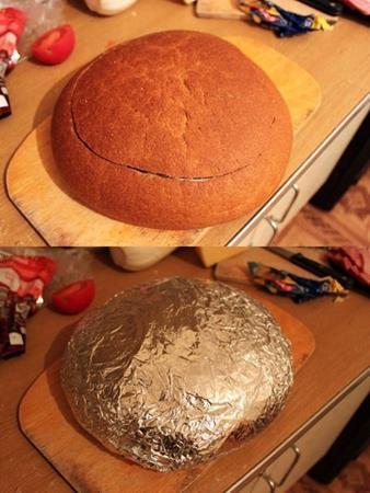 Торт для мужчины: как сделать торт любимому мужчине?