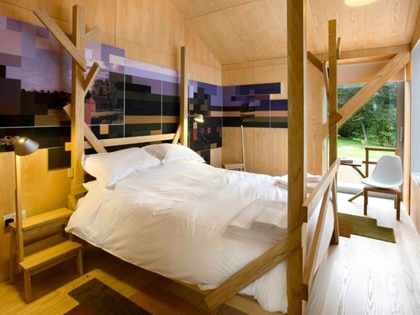 Отели мира: самые лучшие отели для незабываемого отдыха
