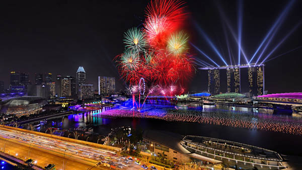 Новогодние туры 2016: где встретить Новый год?