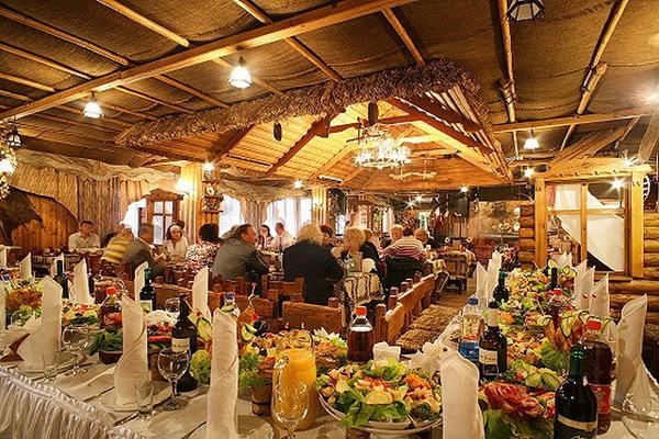 Новый год в минске рестораны
