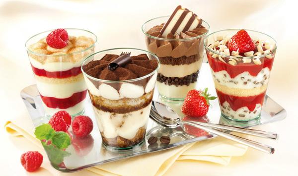 детский десерт на д р рецепт