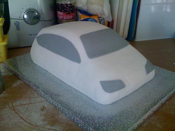 Торт на День Милиции. Как украсить торт милиционеру?