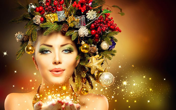 Новый год фото моделей: новогодние фото, новогодние фото девушек