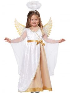 Костюм Ангела. Костюм Ангела своими руками