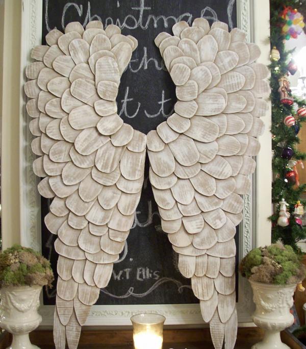 Костюм ангела своими руками