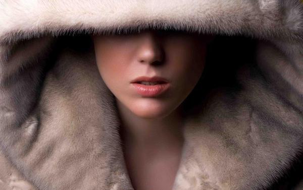 Норковые шубы 2016: фото, модные модели норковых шуб