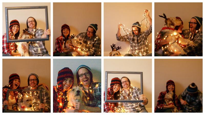 Новогодняя фотосессия: идеи для новогодней фотосессии