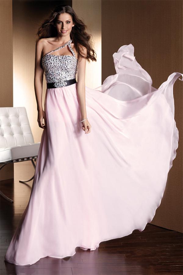 Выпускное платье 2016 тенденции