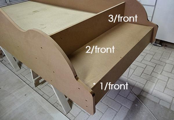 Кровать машина. Как сделать кровать машину своими руками?