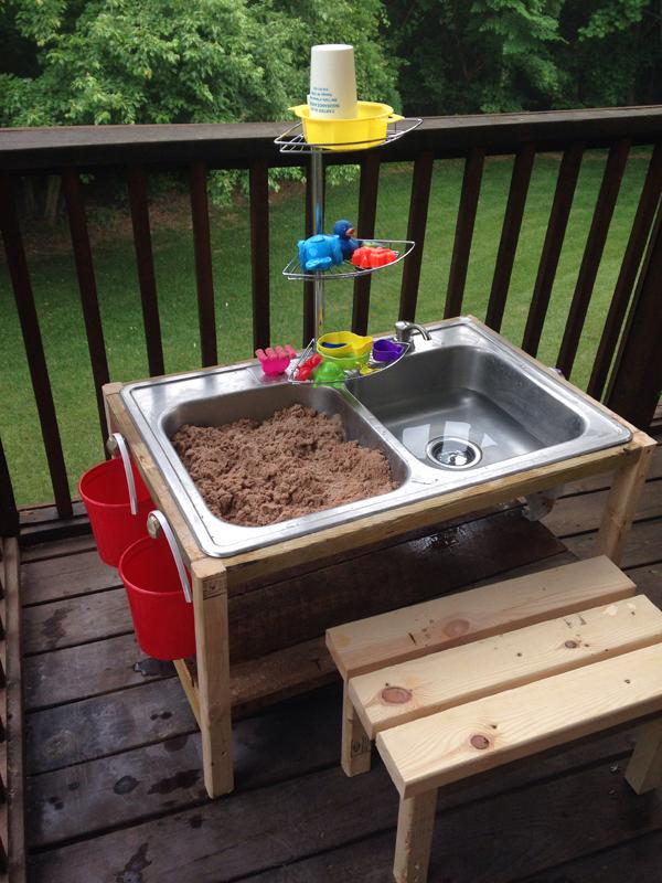 кухня для ребенка своими руками из фанеры