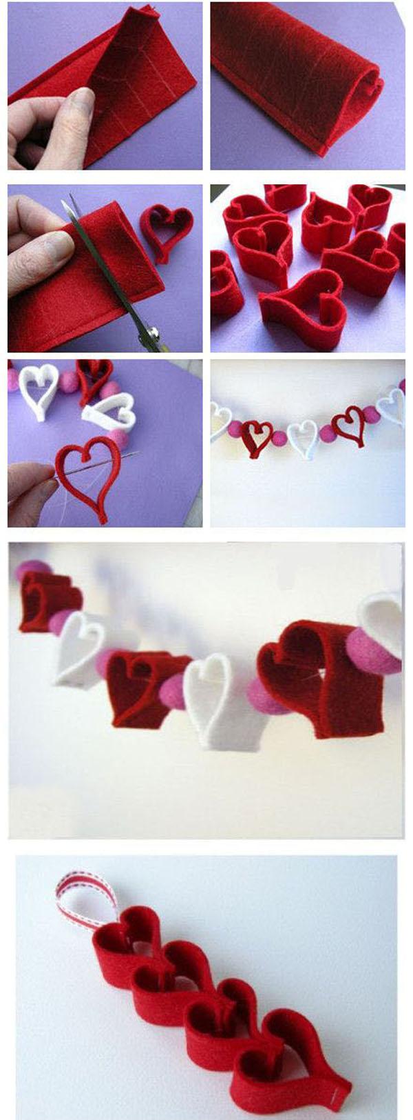 Подарки на День Святого Валентина. Подарки на День Святого Валентина своими руками