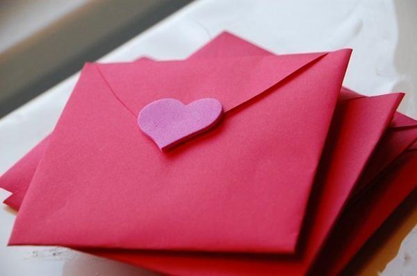 Романтическое сердце своими руками 36