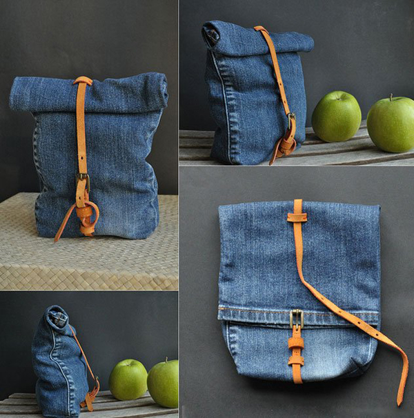 Креатив своими руками сумка 84