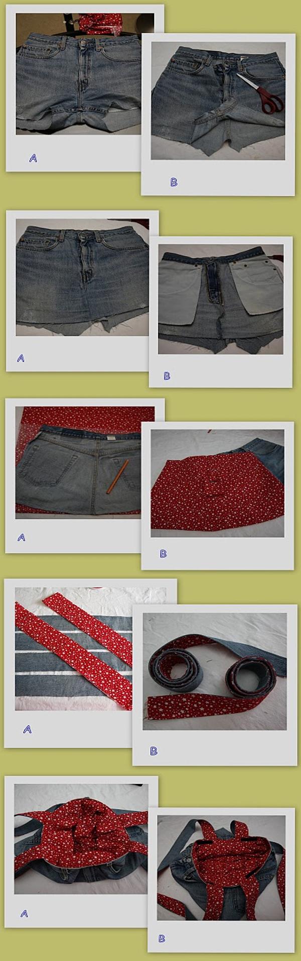Сумки из джинса своими руками фото и выкройки