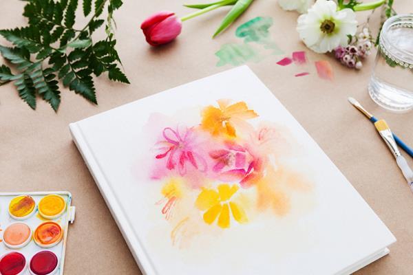 Как нарисовать картину? Рисуем картины поэтапно своими руками