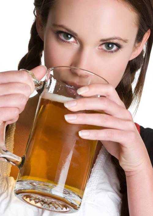 Пивная диета. Пивная диета для похудения