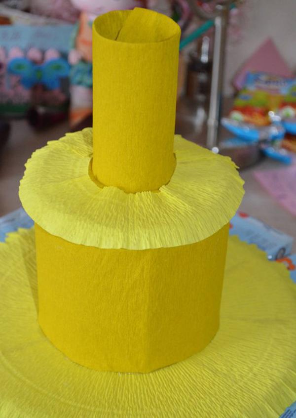 Торт в детский сад: торт из соков и сладостей своими руками