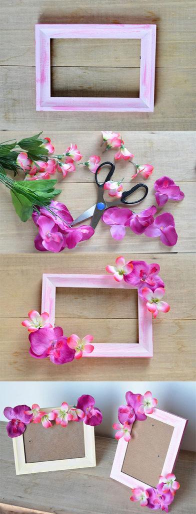 Как сделать красивые рамки для фотографии 378