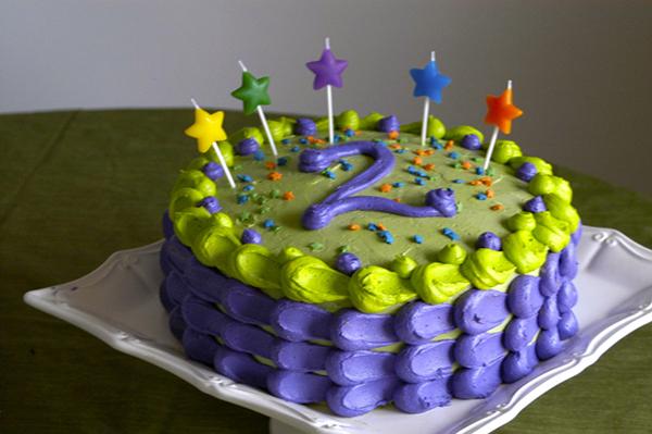 Торт на день рождения мальчику своими руками
