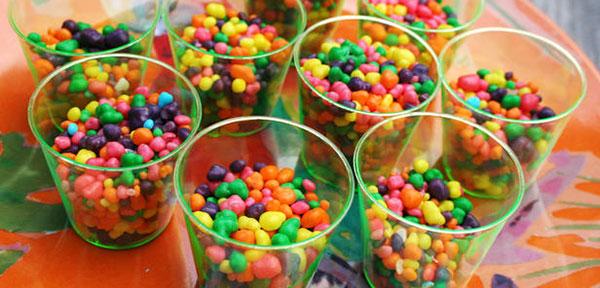 Упаковка для конфет: как упаковать конфеты в детский сад и школу