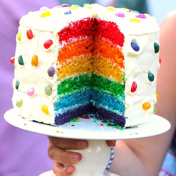 Торт своими руками рецепты для детей