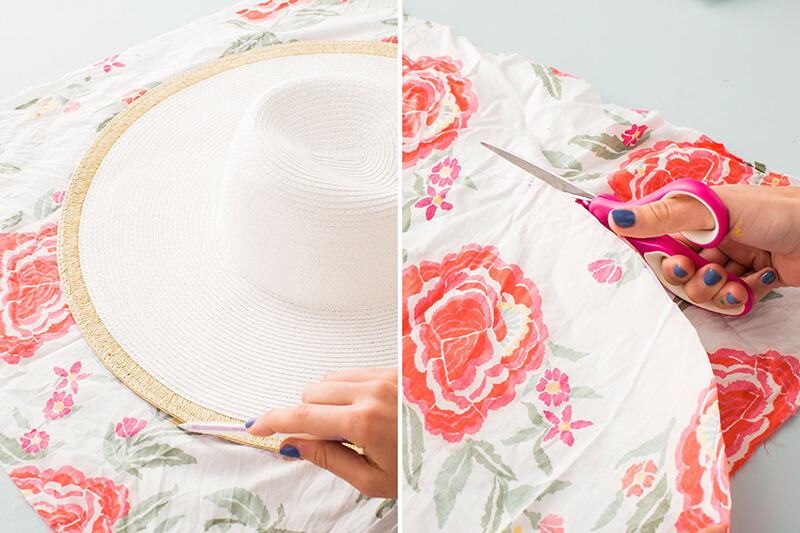 Летние женские шляпы: как украсить летнюю шляпу?