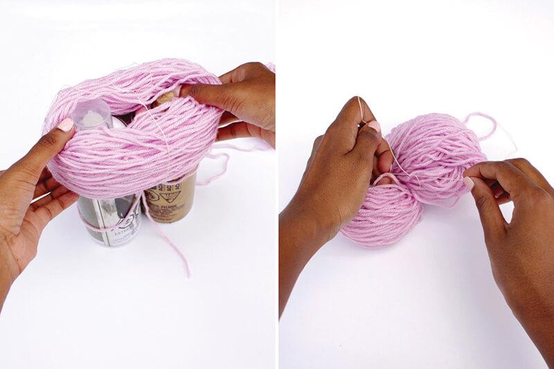 Как обновить постельное белье своими руками?