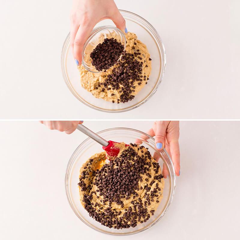 Фруктовая нарезка с арахисовым маслом: рецепт и оформление