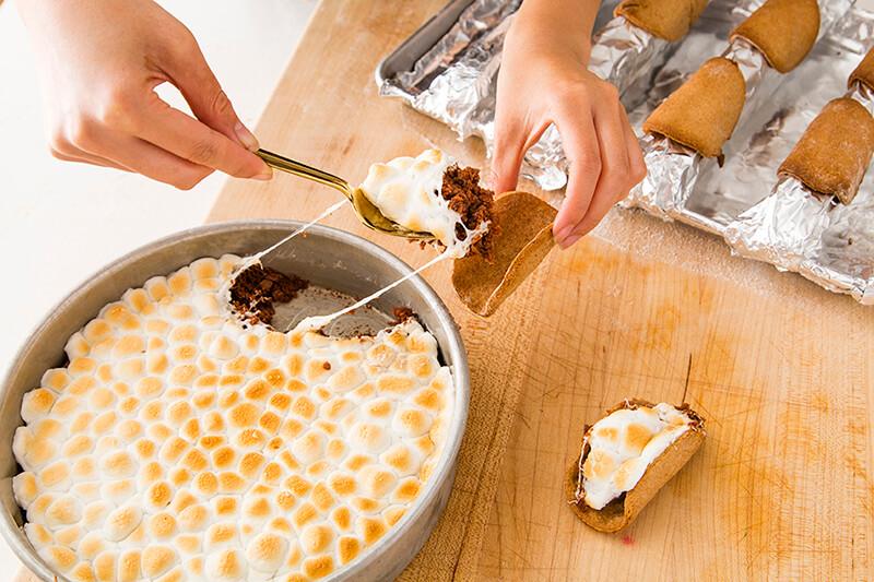 Пирожное домашнее рецепт. Пирожное в домашних условиях