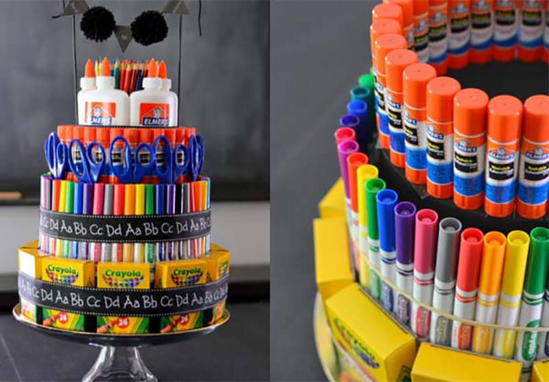 подарок учителю на 1 сентября фото