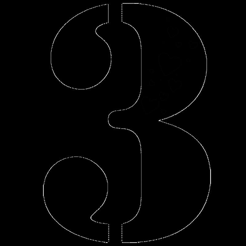 Трафареты для декора шкатулки шаблоны 49